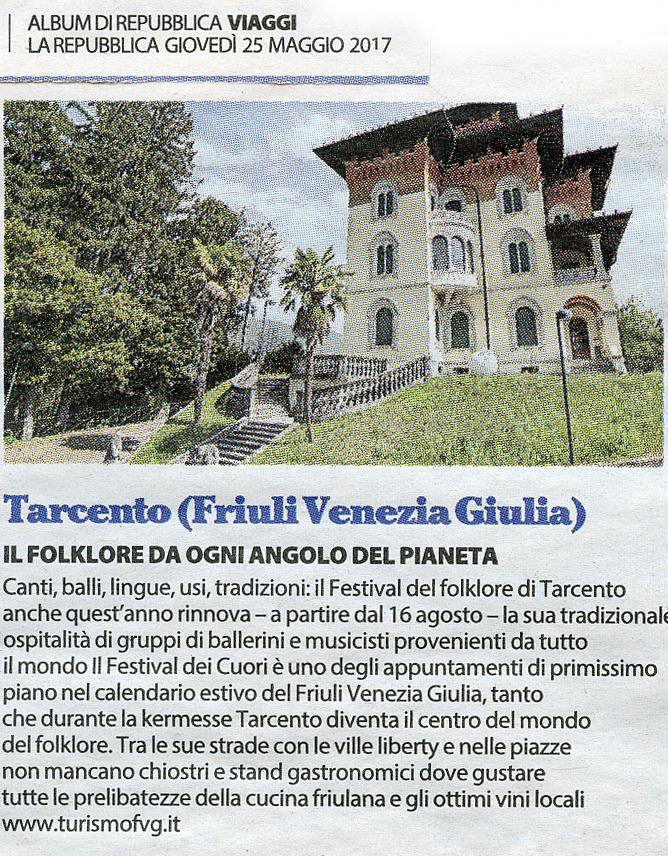 Repubblica 25.05.2017